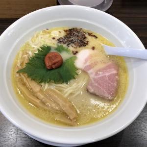 【夢中図書館】鶏白湯ラーメン専門店「鶏ふじ」!麺と雑炊、二度楽しめる鶏白湯