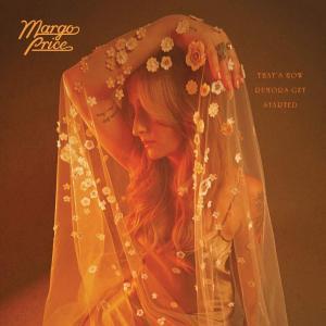 【夢中図書館】次代の歌姫マーゴ・プライス、圧巻の歌声を披露!「That's How Rumors Get Started」