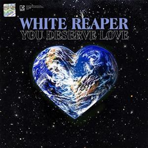 【夢中図書館】ロラパルーザ2020で発見した注目バンド「ホワイト・リーパー」