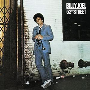 【夢中図書館】10/1はCDが生まれた日!ビリー・ジョエル「ニューヨーク52番街」