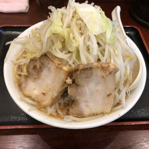 【夢中図書館】みなとみらい「麵屋 甍」てっぺんラーメン登頂チャレンジ!