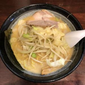 【夢中図書館】「ラーメンおやじ」町田店!おやじのつくる絶品味噌ラーメン