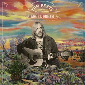 【夢中図書館】トム・ペティ「Angel Dream」25年の時を経て届いた珠玉の歌声