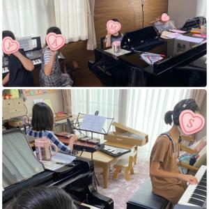 音楽会オーディション対策