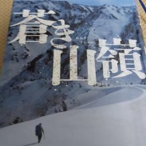 馳星周さん 蒼き山嶺 を読みました。