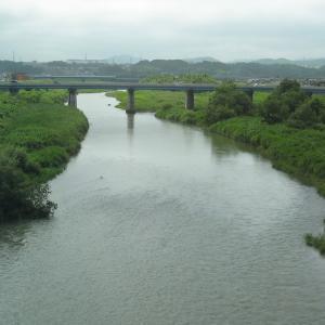 なごやんの旅日記(37)車窓の城⑥福知山城
