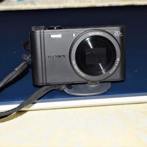まともに撮れるカメラがなくなったので