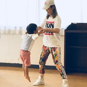 運動神経抜群の子を育てる簡単な方法!