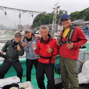 鳥取ケンサキイカ 2回戦