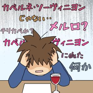 ワインエキスパート2次試験再び part4