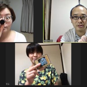 もっと!ラジオもえよせ♪ 第52話 トークテーマは「将棋、囲碁、カードゲーム」