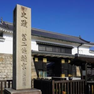 京都観光と言えば二条城!人気の理由と夜のイベント