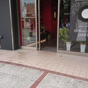 ローランドのタピオカ店が八王子にオープン!今日の様子