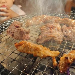 ジーテイストの株主優待で肉匠坂井で焼肉食べ放題20%割引