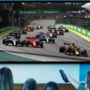 【期間限定】F1放送を無料で視聴したいかたへ、通常1ヶ月が今なら2ヶ月無料【DAZN】