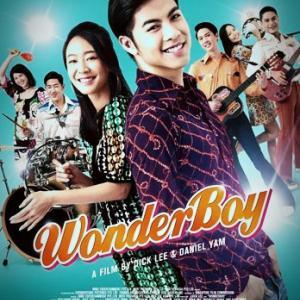 Wonder Boy  (シンガポール映画)
