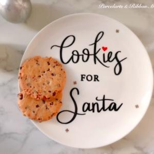 サンタさんへのおもてなししてますか?