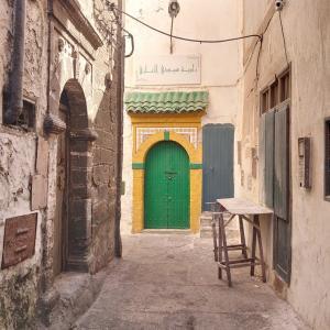 モロッコの港町エッサウィラにハマム留学に行って来ました
