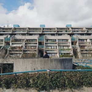 ロンドンの公営住宅団地カウンシルフラットを巡る旅