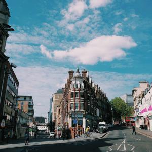 ロンドン、ロックダウン34日目の過ごし方