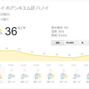 【ブログ】ビール美味しい気温になってきました^^