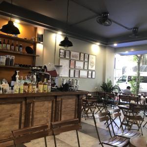 【ブログ】NEW CAFE