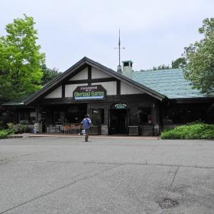 但馬高原植物園 散策 @ 兵庫県美方郡香美町村岡区和地709