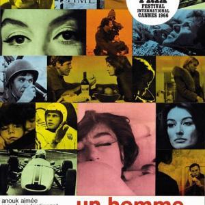 男と女   1966年 フランス(再レビュー)