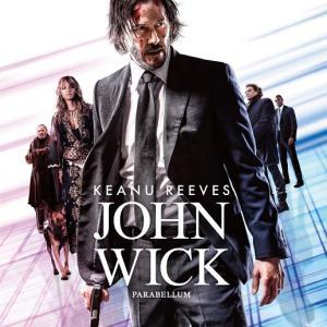 ジョン・ウィック  2014年 アメリカ