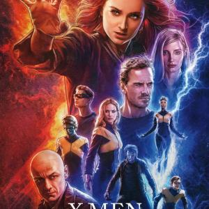 X-MEN:ダーク・フェニックス  2019年