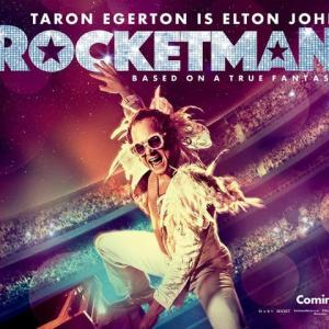 ロケットマン (映画)   2019年