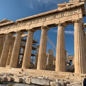 ギリシャ旅行記②
