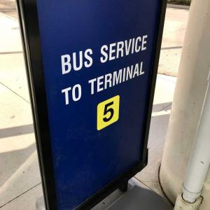 シカゴ オヘア空港 ターミナル5 ラウンジ比較 プライオリティパス&スタアラ