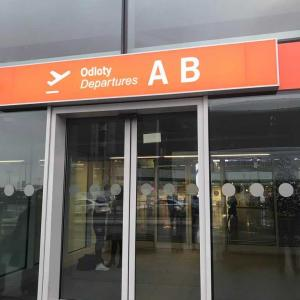 ワルシャワ ショパン空港でUberは使える?Boltは?注意点あり!
