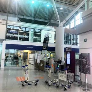 ワルシャワショパン空港 スターアライアンス優先セキュリティチェック 場所と使い方