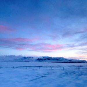 冬のアイスランド 高かったけど、行く価値は大いにあり。面白いと思った点まとめ