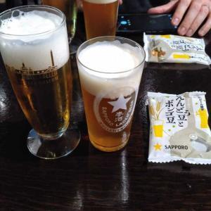 裏技的なビールの注ぎ方も学べる サッポロビール博物館へ