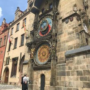 骸骨礼拝堂(ポーランド)とプラハへ行ってきました