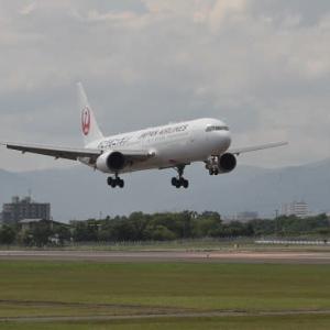 """函館空港に""""アマビエジェット""""飛来!! ..."""