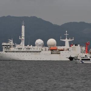 """フランス海軍艦船 """"デュピュイ・ド・ローム""""..."""