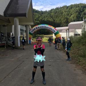 [結果]天気がもった!上州武尊山スカイビュー30k