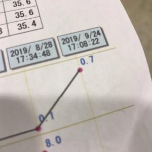 [レポ  ]レース序盤は控えめにd(^_^o)