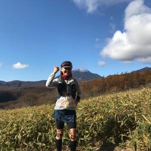 [結果]絶景の日光国立公園マウンテンランニング!