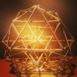 【ZOOMオンライン開催】コロナ(567)と調和する神聖幾何学綿棒ワークfrom太宰府