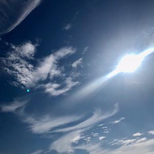 【今日のメッセージ】光と闇のバランスを信じよう!