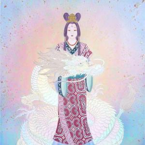 【古事記とホツマツタヱ】天照大御神と瀬織津姫