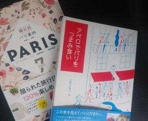 Parisに行きたい病