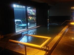 豪華シティホテルの中に贅沢な温泉が!! 神戸ベイシェラトンホテル&タワーズ「濱泉」