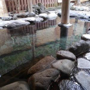 昼下がりに出かける雫石・鶯宿温泉「川長」と道の駅の小旅