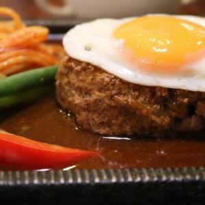 ついついワンパターンになりがちな話<盛岡市・カフェレストラン「瑠奈」>